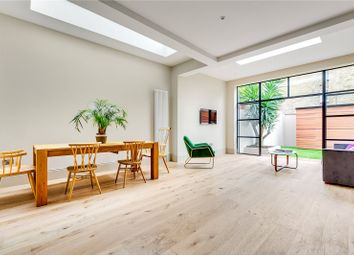 Thumbnail 3 bed flat for sale in Bolingbroke Grove, London