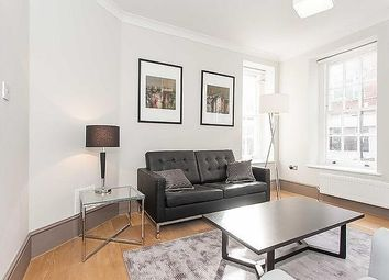 Thumbnail 2 bed flat to rent in Highwood House, 148 New Cavendish Street