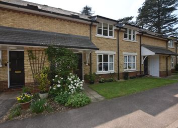 Thumbnail 2 bed cottage for sale in 10 Marriot Terrace, Cedars Village, Chorleywood, Hertfordshire