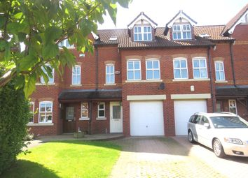 4 bed town house for sale in Larton Farm Close, West Kirby, Wirral CH48