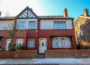 Thumbnail 5 bed semi-detached house for sale in Wembley Gardens, Liverpool