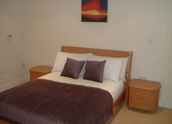 Thumbnail 1 bedroom flat to rent in College Gardens, London