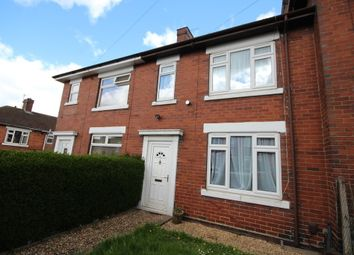 Thumbnail 2 bedroom terraced house to rent in Wileman Street, Fenton, Stoke-On-Trent