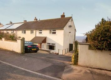 Thumbnail 3 bed end terrace house for sale in Brendon Road, Portishead, Bristol