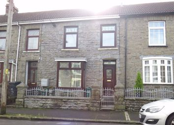 2 bed terraced house for sale in High Street, Ynysybwl, Pontypridd CF37