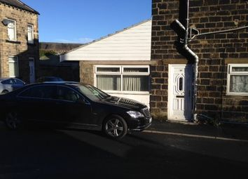 Thumbnail 1 bed flat to rent in 202 Oakworth Street, Keighley