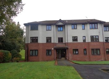 Thumbnail 2 bed flat to rent in Kilpatrick Avenue, Paisley, Renfrewshire