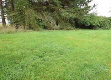 Thumbnail Land for sale in Building Plot, Craigie. Abington Road, Symington