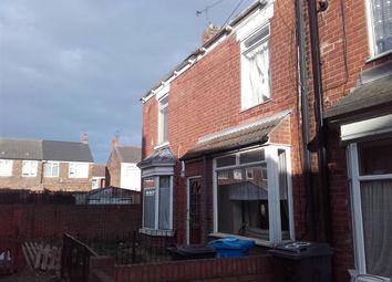 Thumbnail 2 bedroom terraced house for sale in Allendale, Middleburg Street, Hull