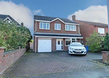 Thumbnail 6 bed detached house for sale in Bond Street, Hedon, Hull