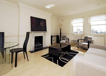 Thumbnail 2 bedroom flat to rent in Lyndhurst Road, Hampstead NW3,