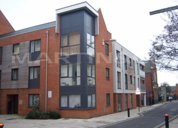 Thumbnail 2 bedroom flat to rent in Castle Way, Southampton