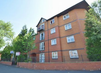 Thumbnail 1 bedroom flat for sale in Westwood Apartments 003 288 Cheetham Hill Road, Manchester