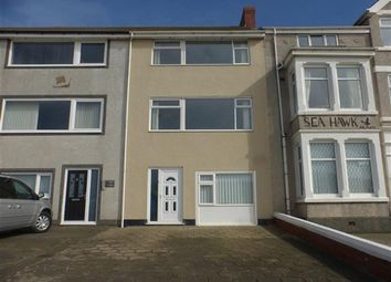 Thumbnail 3 bed property for sale in North Promenade, Thornton Cleveleys