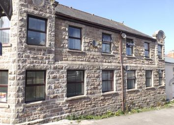 Thumbnail 1 bed flat for sale in Tolgarrick Road, Camborne, Cornwall