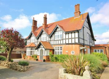 Thumbnail 4 bed maisonette for sale in Fourth Avenue, Frinton-On-Sea