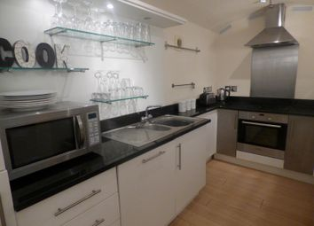 Thumbnail 2 bedroom flat to rent in Park Heights, The Ropewalk, Nottingham