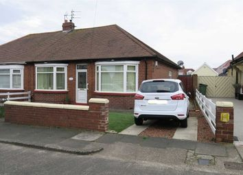 Thumbnail 2 bed bungalow for sale in Northfield Road, South Shields