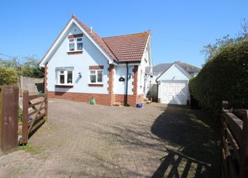 Thumbnail 2 bed detached house for sale in Mudeford Lane, Mudeford