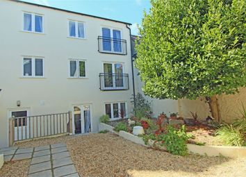 Thumbnail 2 bed flat for sale in 3 St Mark House, Havilland Street, St Peter Port