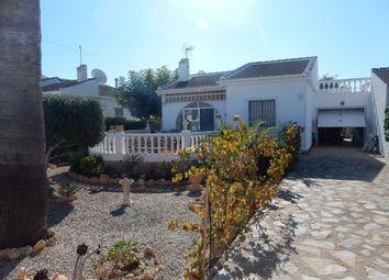 Thumbnail 2 bed villa for sale in Calle Miguel Ángel, 5B, 03184 El Chaparral, Alicante, Spain