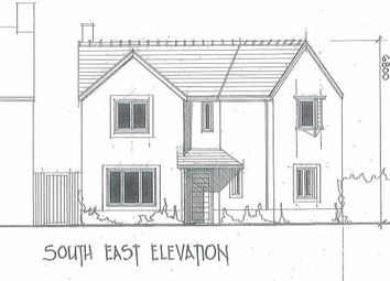 Thumbnail Detached house for sale in Ladyhill Close, Usk, Monmouthshire, UK