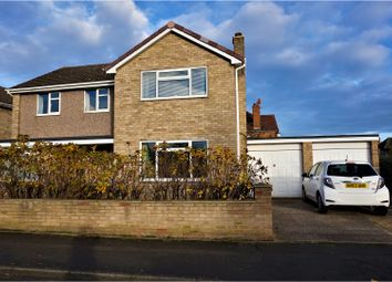 Thumbnail 4 bed detached house for sale in Shearwater Lane, Stockton-On-Tees