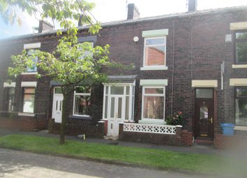 Thumbnail 2 bed terraced house for sale in 7 Aden Street, Salem, Oldham