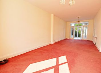 Thumbnail 3 bedroom semi-detached house to rent in Strathmore Gardens, Finchley, London