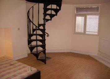 Thumbnail 1 bed terraced house to rent in Richmond Road, Roath Cardiff