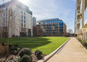 Thumbnail 1 bed flat for sale in Great Northern Road, Cambridge