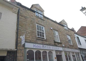 Thumbnail 1 bed flat to rent in St. Marys Chare, Hexham