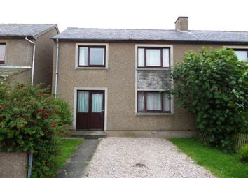 Thumbnail 2 bed semi-detached house for sale in Owen Place, Wick