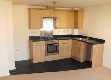 Thumbnail 1 bed flat to rent in Aston House, Horse Chestnut Close, Chesterfield