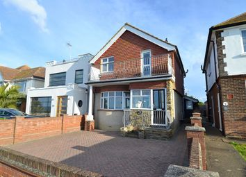 Thumbnail 2 bed detached house for sale in Fairway Crescent, Preston Parade, Seasalter, Whitstable