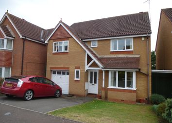 Thumbnail 4 bed property to rent in Chandlers, Orton Brimbles, Peterborough