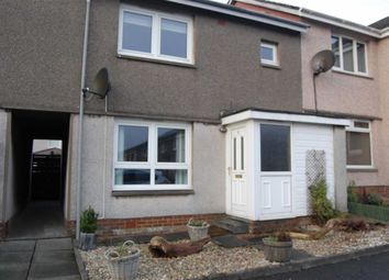 Thumbnail 2 bed terraced house to rent in Application Pending, 8, Otterston Grove, Dalgety Bay, Fife