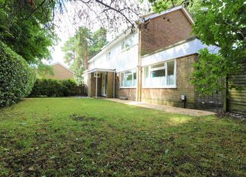 Thumbnail 4 bed semi-detached house for sale in Shildon Close, Camberley
