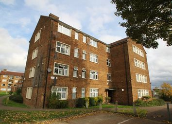 Thumbnail 3 bed flat for sale in Broomhill Court, Broomhill Road, Woodford Green