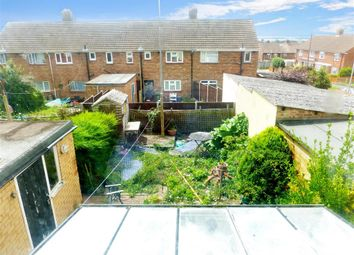 Thumbnail 3 bedroom terraced house for sale in Shelley Avenue, Portsmouth, Hampshire