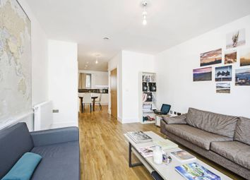 Thumbnail 2 bedroom flat for sale in Dalston Curve, Dalston