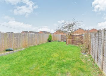 Thumbnail 2 bedroom semi-detached bungalow for sale in Lewis Close, Newport Pagnell