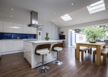 Thumbnail 4 bed semi-detached house for sale in Wilman Road, Southborough, Tunbridge Wells