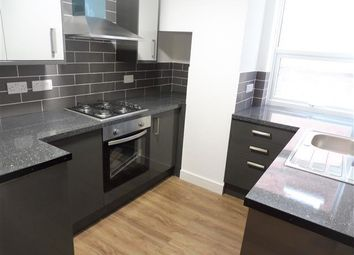 Thumbnail 3 bed maisonette to rent in Western Parade, Southsea
