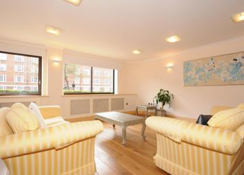 Thumbnail 2 bed flat to rent in Queens Terrace, St John`S Wood