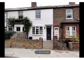 Thumbnail 4 bed terraced house to rent in Lower Mortlake Road, Richmond