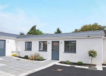 Thumbnail 1 bed bungalow to rent in School Road, Tilehurst, Reading, Berkshire