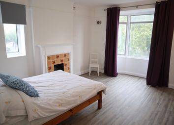 Thumbnail 4 bedroom flat to rent in Brixton Hill, Brixton, London