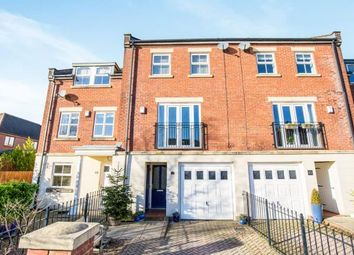 Thumbnail 4 bed terraced house for sale in Hutton Gate, Harrogate, North Yorkshire