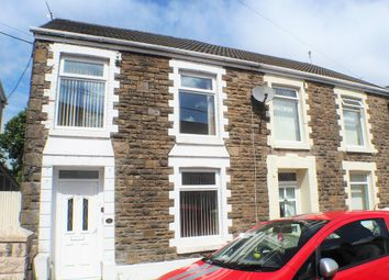 Thumbnail 3 bed semi-detached house to rent in Bryn Road, Pontarddulais